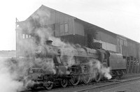 44703 Ferryhill coal stage 8-4-65 SM331