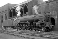 60118 in Undated at Copley Hill shed NS206608