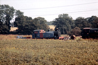 TDUK1974-80 - UK Industrial  NCB72 at Sible Heddingham - 21-07-1974 - Builder VF 5309-1945 -  - Trevor Davis