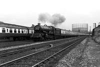 6005 Tn Dn 2.10 Wpn Old Oak Common 31 -8 -57  - RCR11165 - R C Riley