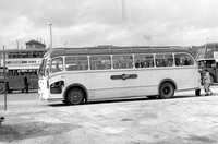 TR2070 Southern National single-decker at Plymouth 21853 (ARG)
