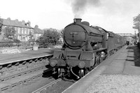 LNER and Eastern Region Steam 2