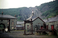 GHT644 - UK    at Gilfach Dhu - 16-09-1973 - Dinorwic Slate Museum Gilfach Dhu  - G.H.Taylor