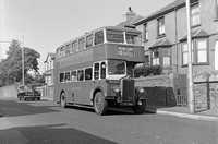 ARG TR2296  United Welsh double-decker 949 FCY110 at Neath 19557 (ARG)