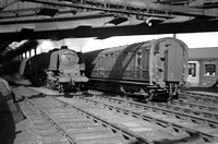 GE143  LMS 6221 (RF) tn Doncaster 1947 (not quite sharp)